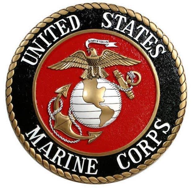 Usmc Quotes Marine Corps. QuotesGram